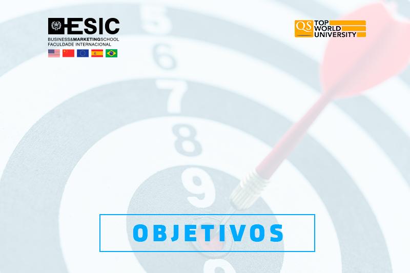 Gestão de Projetos - Esic Business & Marketing School - Curitiba