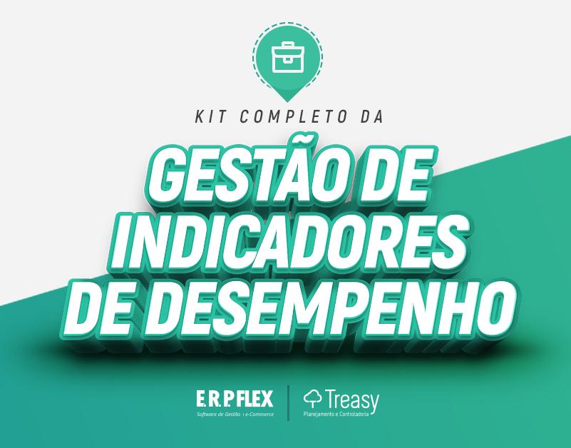 Kit Completo para Gestão de Indicadores de Desempenho