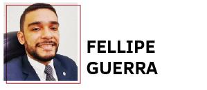 Felipe Guerra - Coordenador