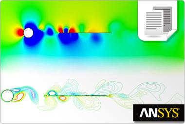 simulação aeroacústica