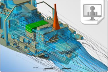 Simulação aplicada à indústria naval&offshore