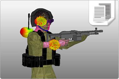 Internet de las Cosas aplicada el área Militar
