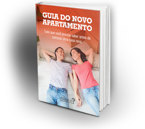 eBook Guia do Novo Apartamento