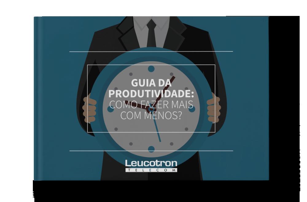 Guia da Produtividade