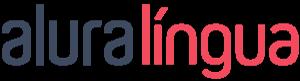 Logo Alura Língua