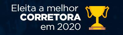 Eleita a melhor corretora em 2020