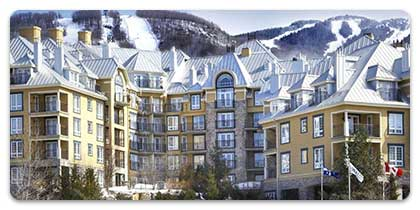 Westin Resort Mont Tremblant