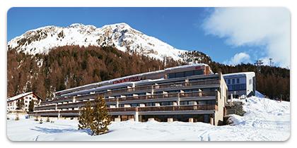 Nira Alpine St Moritz