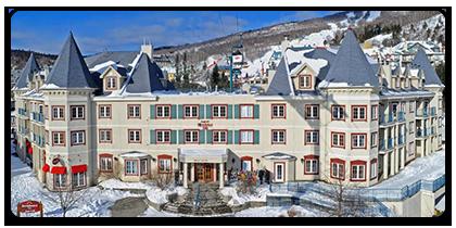 Residence Inn by Marriott Tremblant