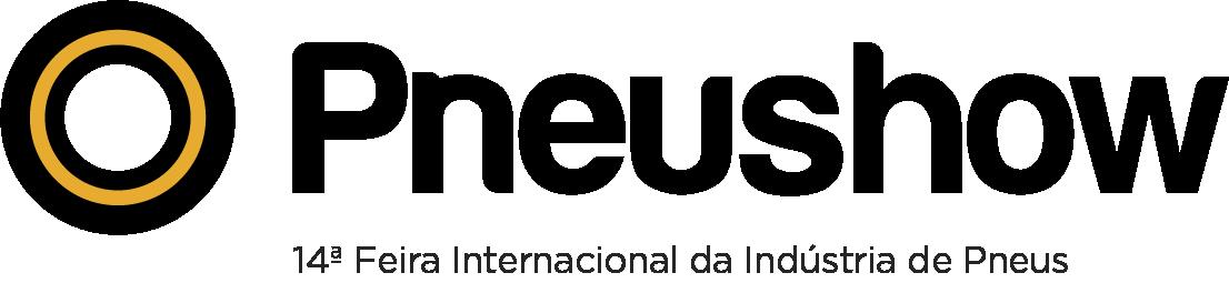 Logo Pneushow - Feira Internacional da Indústria de Pneus