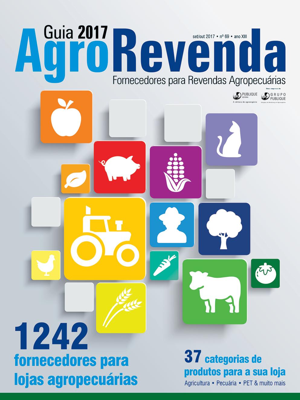 Revista AgroRevenda 69