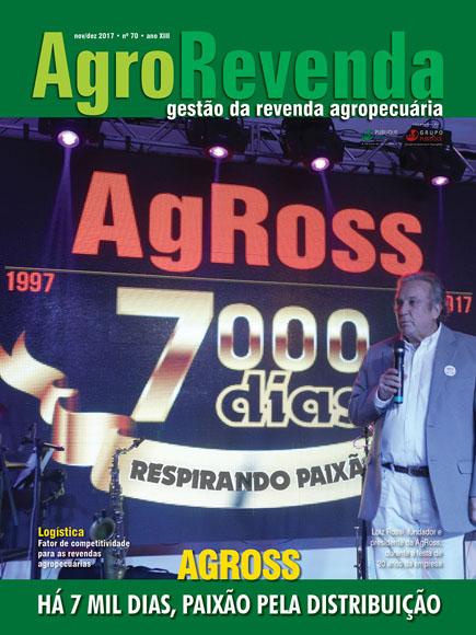 Revista AgroRevenda 70