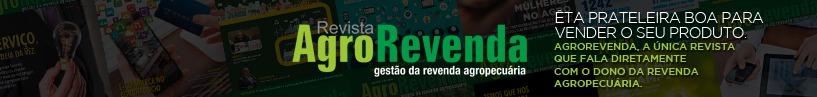 Revista AgroRevenda