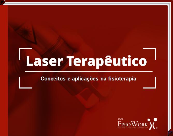 Laser Terapêutico