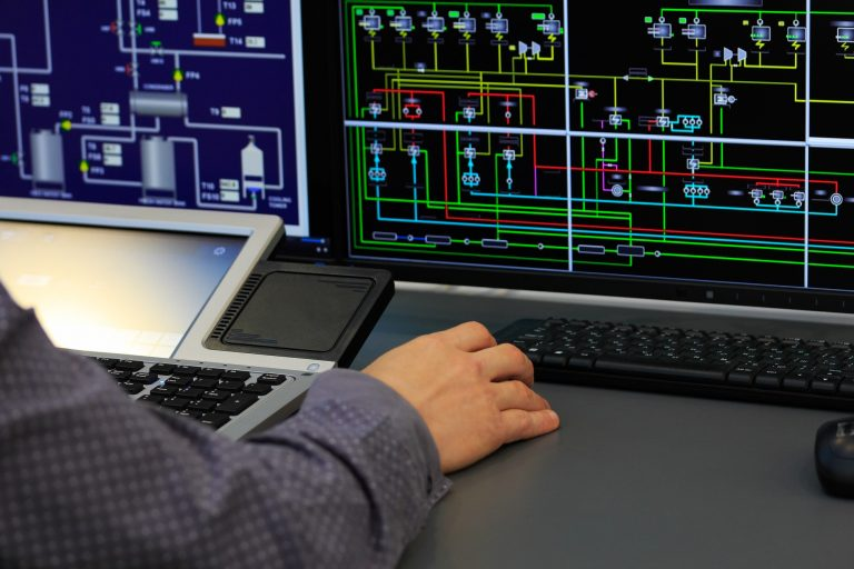 Arquitetura de Segurança multicamadas com IIoT