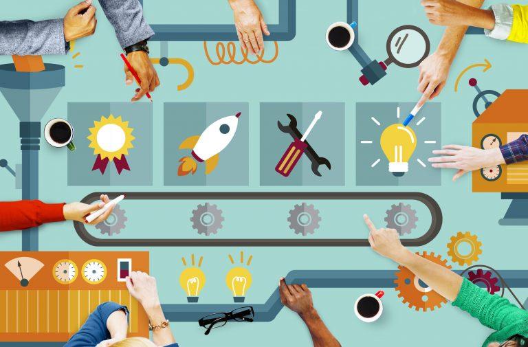 Experimentação Contínua e o Ciclo de Inovação Bimodal