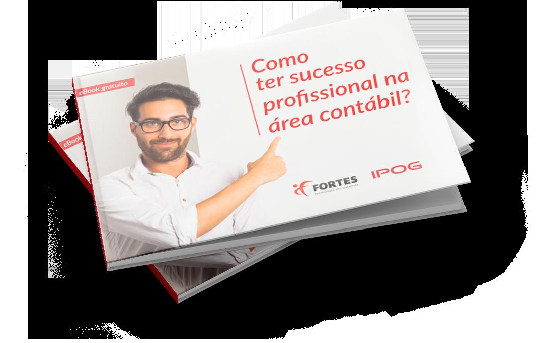 Ebook: Como ter sucesso profissional na área contábil?