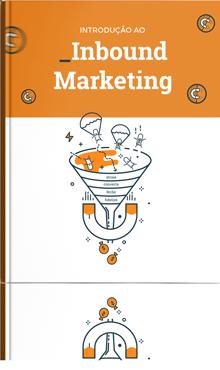 Ebook Gratuito - Introdução ao Inbound Marketing