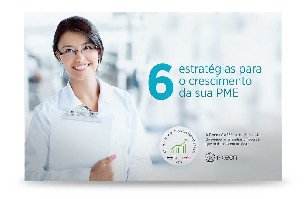6 estratégias para o crescimento de sua PME