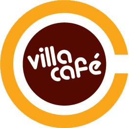 Logo villa café