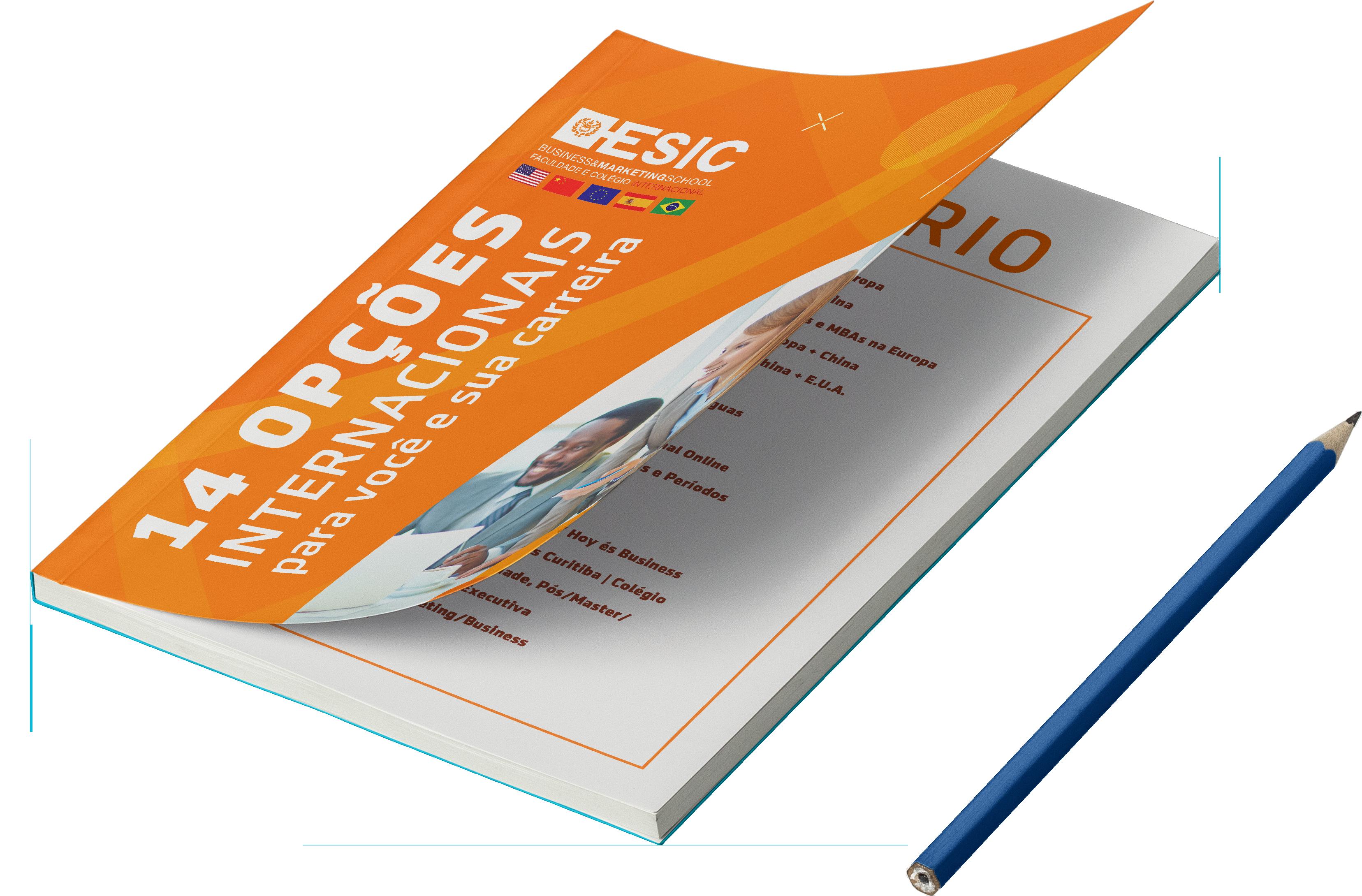 ebook gratuito 14 opções internacionais para você e sua carreira