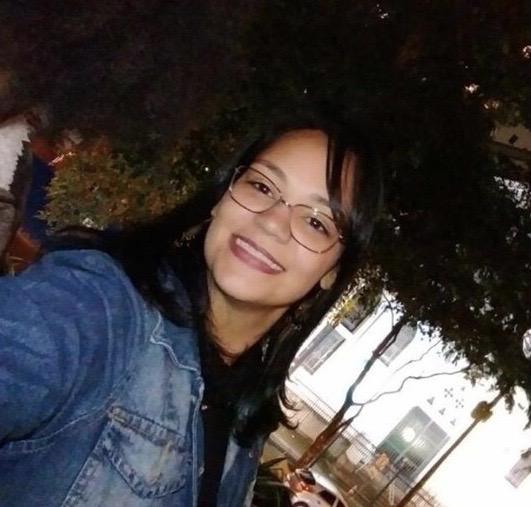 Angélica Pontes  Co-Fundadora. Pernambucana, 36 anos, mãe.