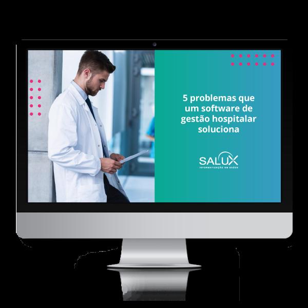 software de gestão hospitalar