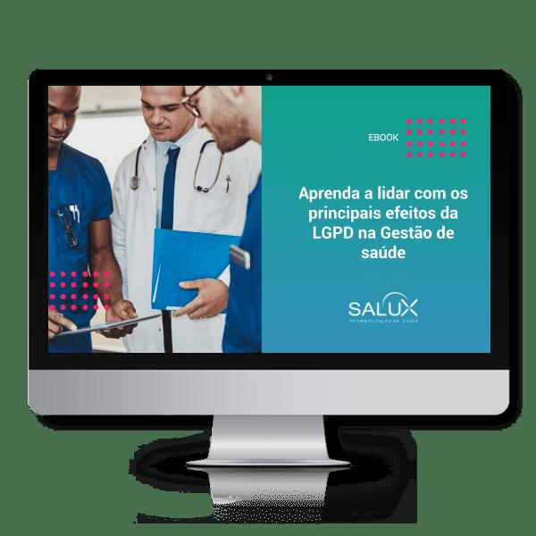 LGPD na Gestão de Saúde