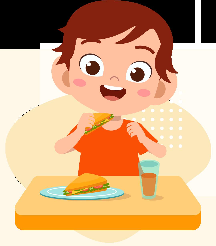 Autismo e Alimentação - Um guia sobre seletividade e recusa alimentar