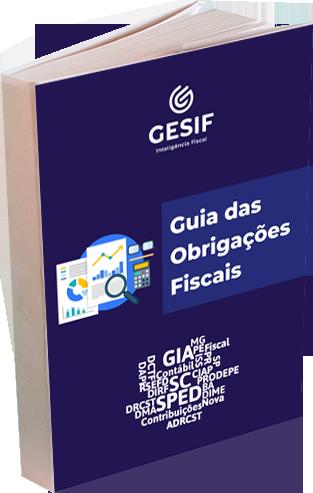 Guia das Obrigações Fiscais