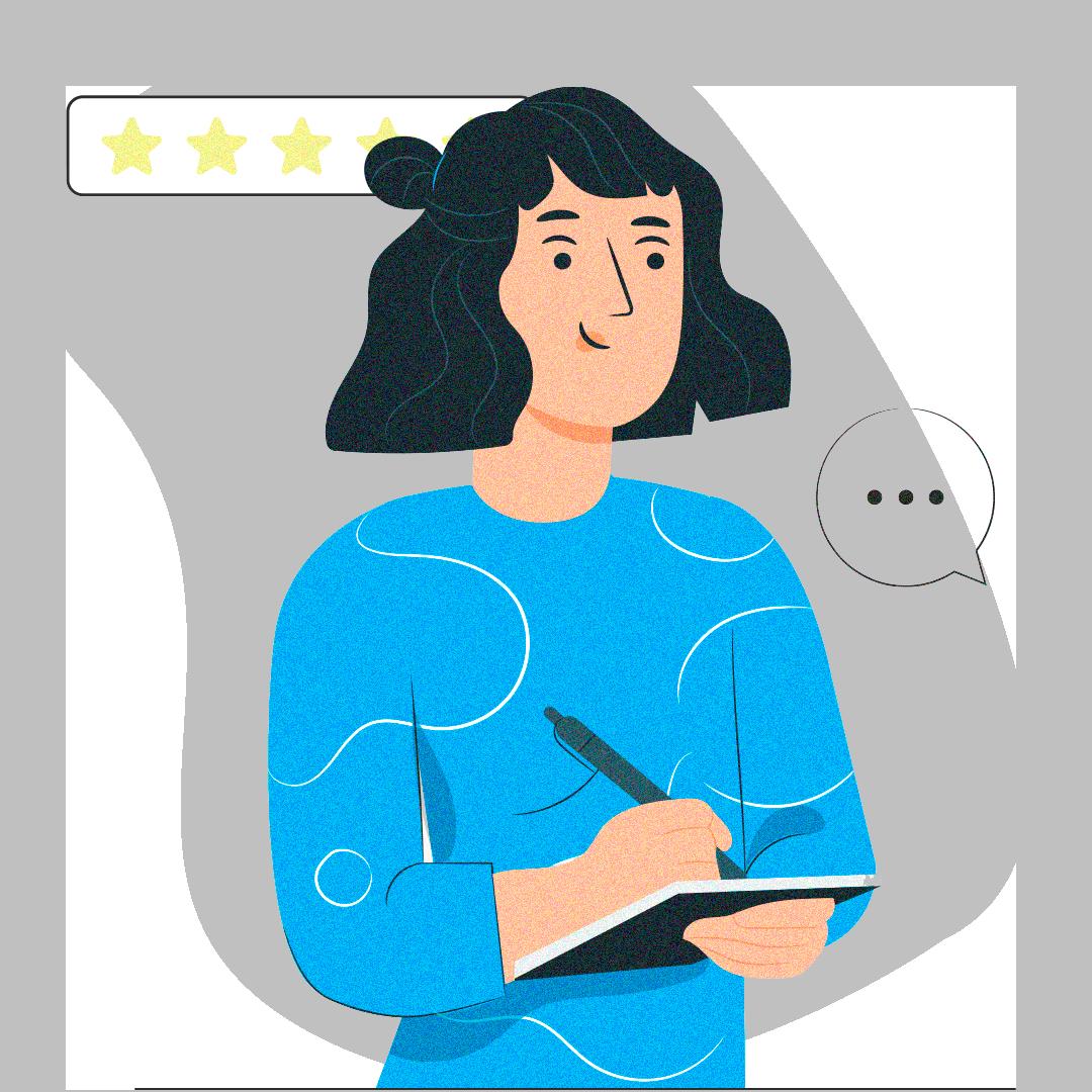 modelos pesquisa de satisfação de clientes online