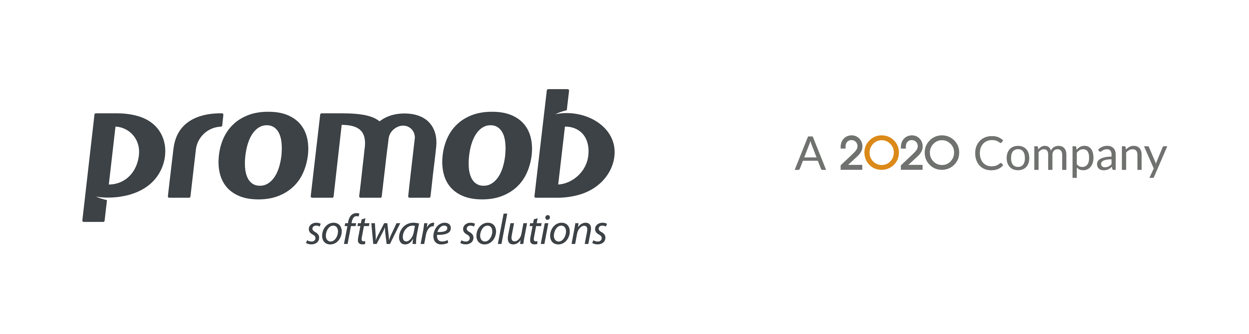 Promob software logo chumbo 2