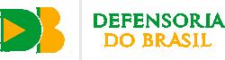 logo defensoria do Brasil