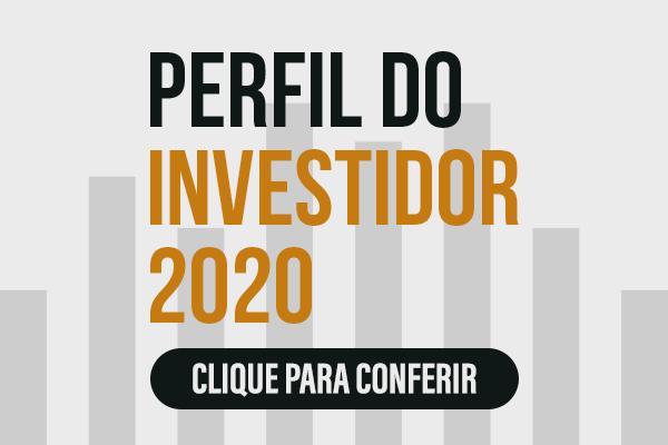 Perfil do Investidor 2020