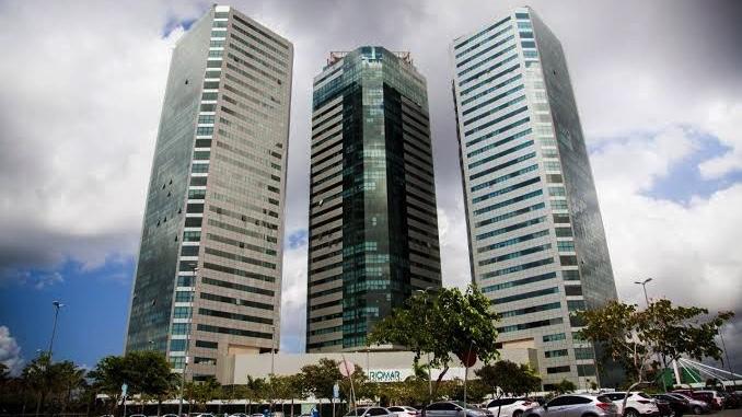 Prédio onde fica a SIR Investimentos - Recife