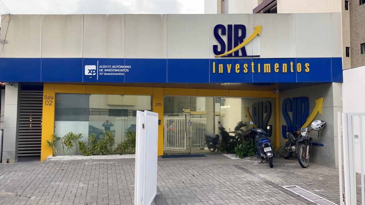SIR Investimentos - João Pessoa