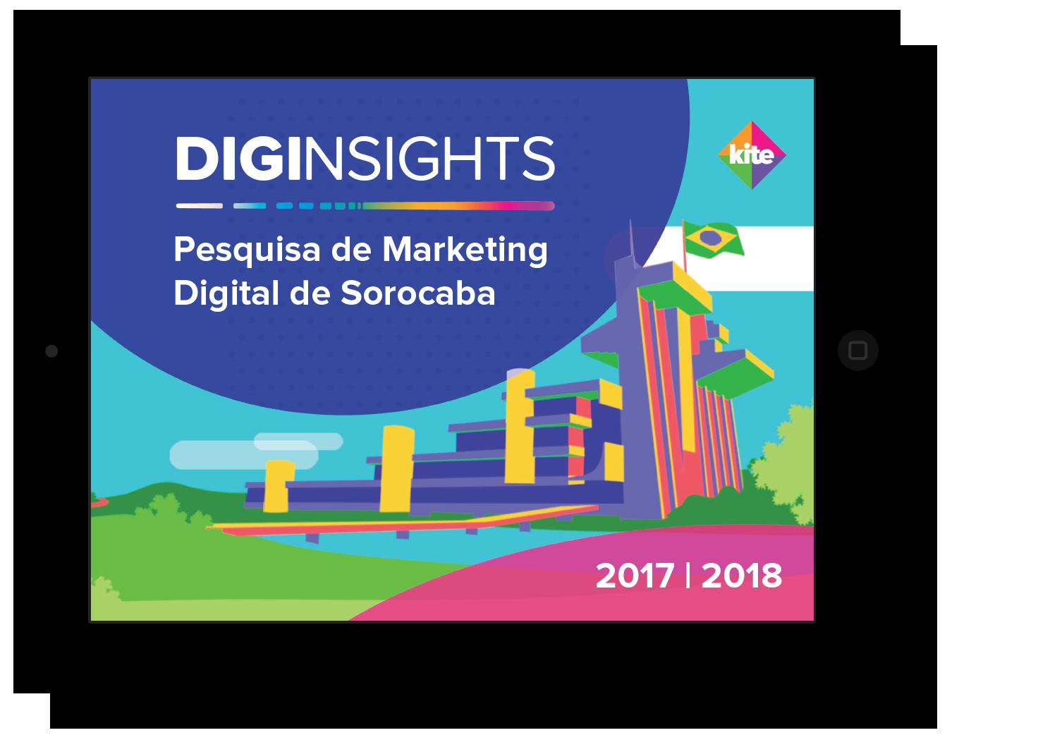 Pesquisa de Marketing Digital de Sorocaba