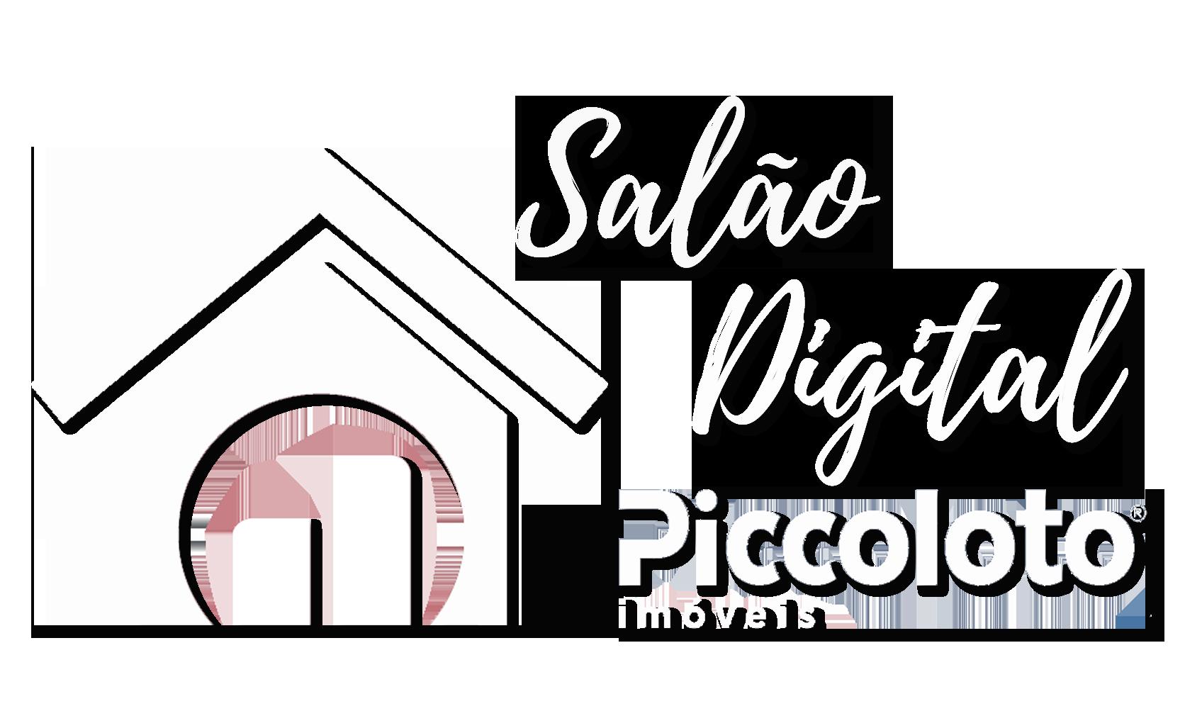 Logo Salão Digital de Imóveis Piccoloto