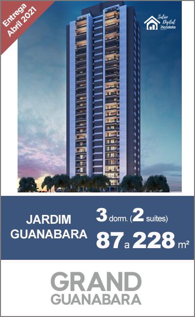Lançamento Grand Guanabara