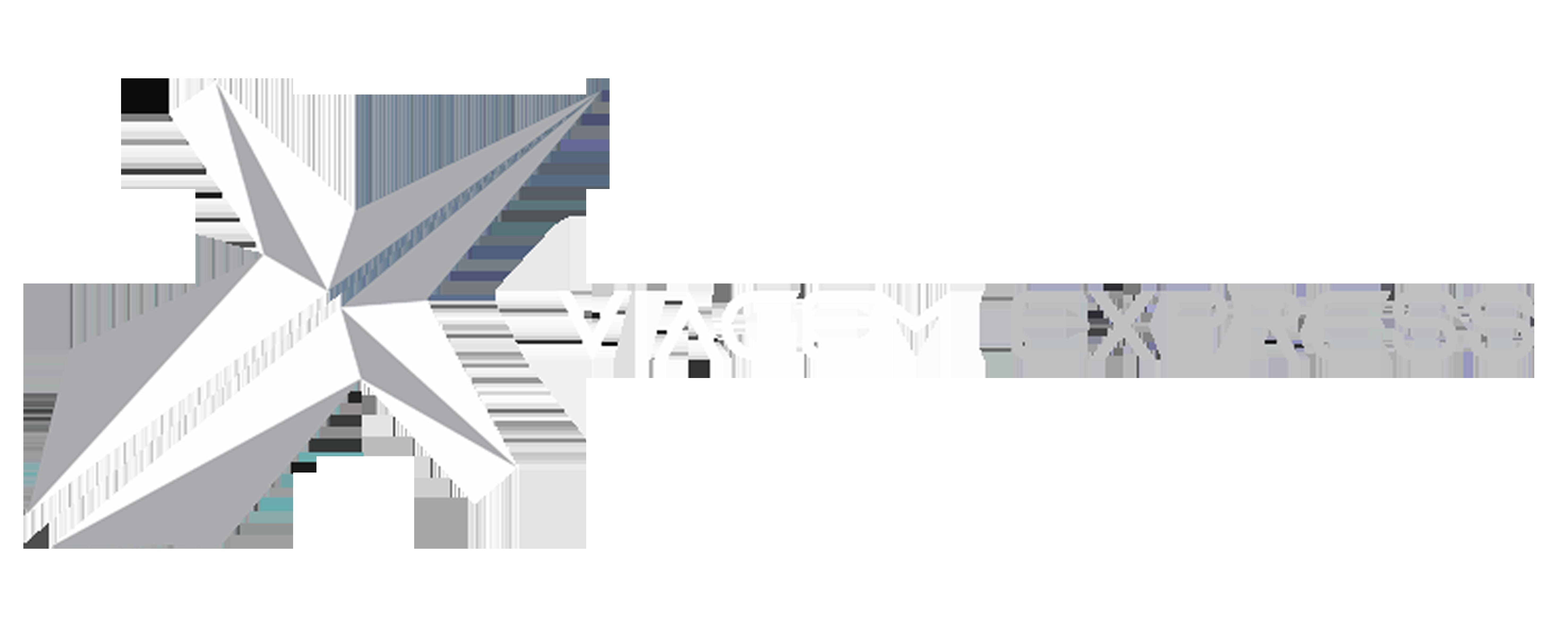 Viagem Express logo branco