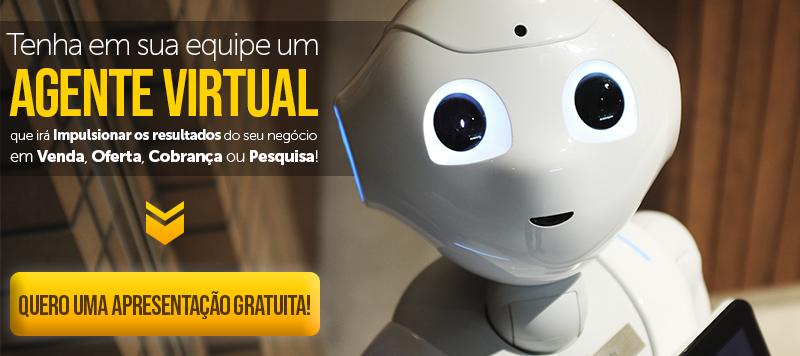 Encontre o Contato Certo por meio de Robôs de Automação