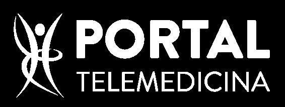 Logo Portal Telemedicina