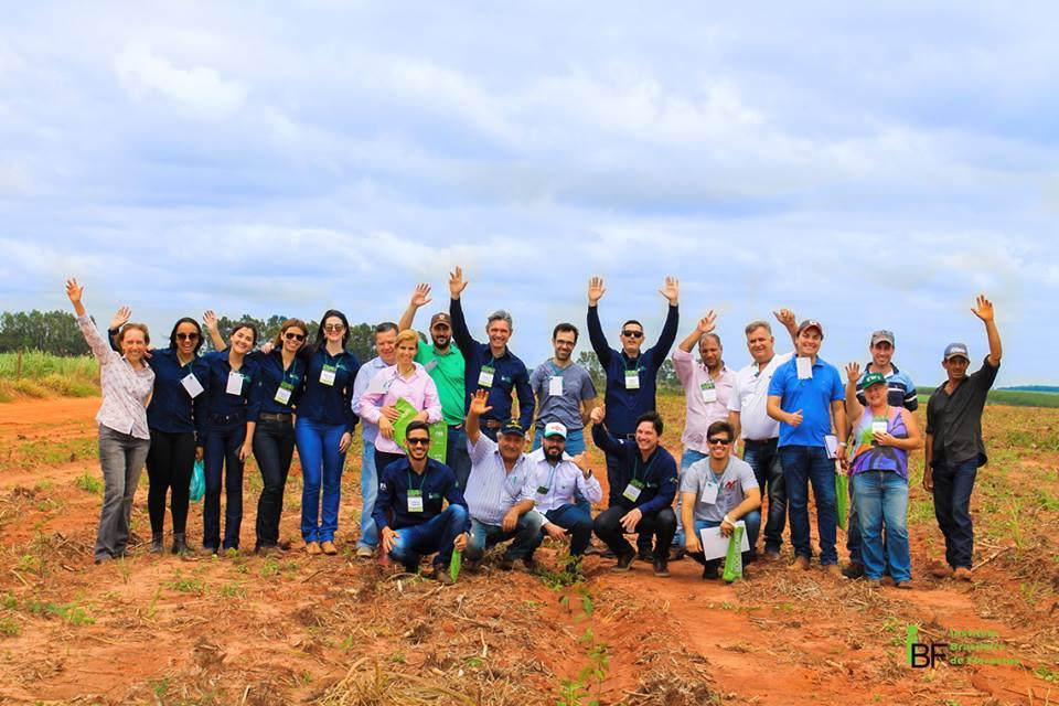 Cursos de Instituto Brasileiro de Florestas