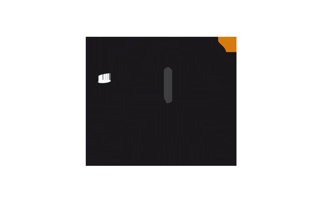 Alefotografo - câmera logo