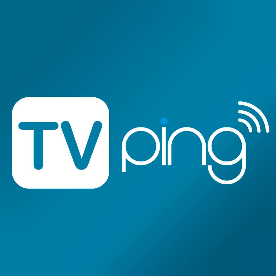Tv Ping