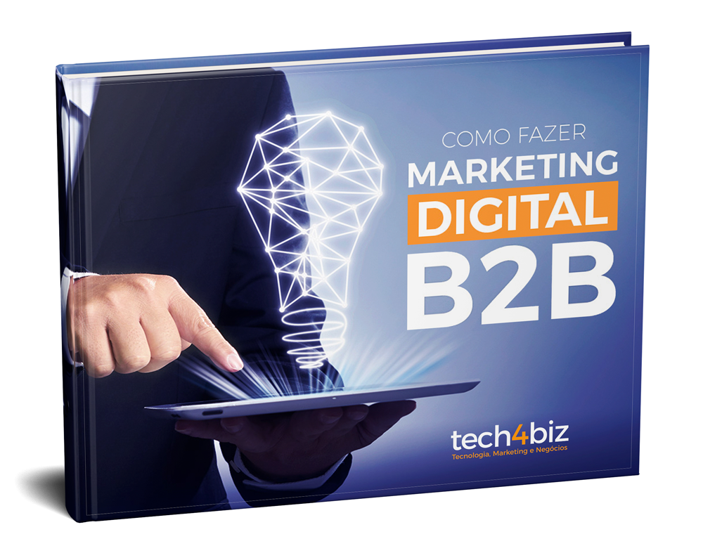 Capa do eBook B2B