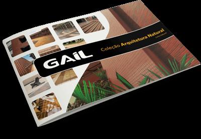 Catálogo Gail - Arquitetura Natural