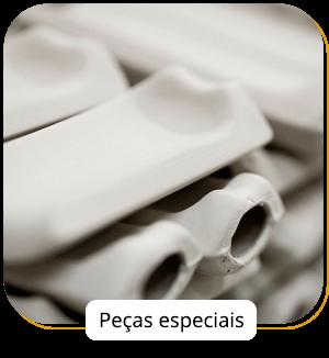 Peças especiais