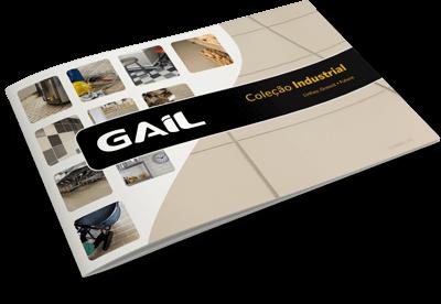 Catálogo Gail - Coleção Industrial