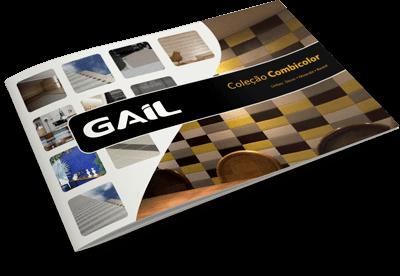 Catálogo Gail - Coleção Combicolor